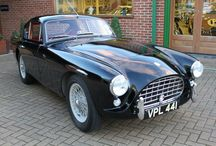 British Vintage Cars