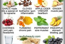 All natural / Natural home remedies