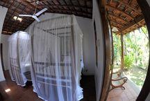 Templeberg Villa Queen Rooms / Templeberg Villa Queen Rooms, different styles and configurations