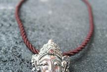Bali Jewelry - Necklaces