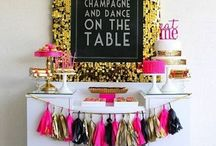 Bachelorette party ideas / Ideas and inspiration for a great bachelorette/hens party with some unique and classy ideas. #bachelorette #party