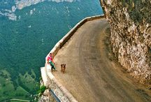Route et Chemins