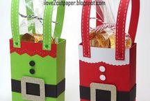 dulceros navidad