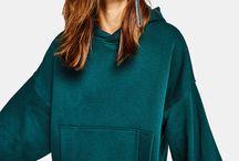 AW/17 Sweatshirts