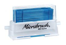 APLICADORES / MICROBRUSH