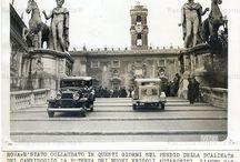 Foto storiche di Roma