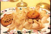 #valledaostaintavola / Un viaggio per la Valle d'Aosta del gusto tra foto di piatti e vini tipici, luoghi e ricette della tradizione. http://bit.ly/Italiaintavola