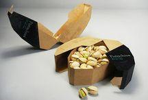 Essen Verpackung