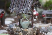 Fairy Dwellings and Gardens. / by Tambra Boyd