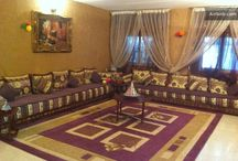 moroccan type sofa