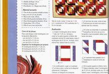 revistes patchwork