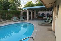4 Bedroom Holiday house in Las Vegas with pool perfectly Located