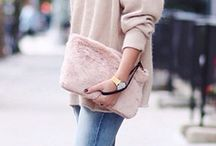 fashion / 好きなスタイル