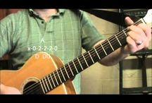 Guitarist / by Elizabeth Barajas