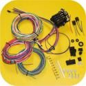 wiring harness cj7