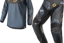 2018 Alpinestars Motocross Kits - including LE!