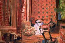 Edauard Vuillard / .