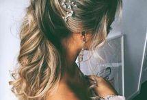 penteados fashions