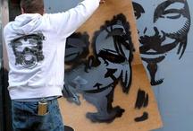 Graffiti / by Bruno Tavares