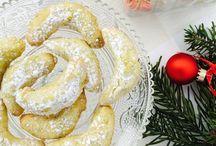 Kekse/ Plätzchen
