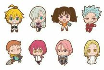 Personajes nnt