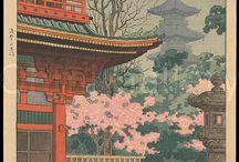 arta japoneza