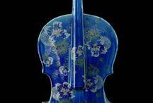 Music & Art / by Susan Pederson