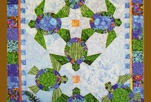 Turtle quilts - all types