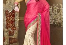 Party wear saree / Buy Online Shopping Latest Party wear sarees in India ,in USA,in UK ,Indian designer and casual Party wear sarees at Parisworld. Buy Online shopping Party wear sarees,sari from the latest Collection Of 2017 Party Wear saree and get worldwide express delivery.