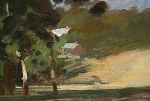 australian tonal painters