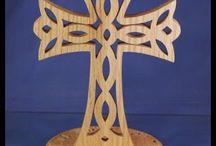 Drewno / rzeźba, craft, upcycling