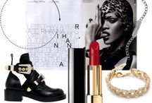 Polyvore / by Lilli Dee