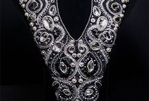 Különleges ékszerek*Special jewelry