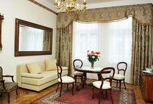 Kraków Apartament Książęcy V / Jeśli szukasz apartamentu w Krakowie zapraszamy do Floriana. Tanie noclegi w Krakowie w centrum miasta.