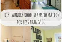Laundry Room / by Joan Storer