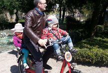 Amsterdam con niños / Amsterdam es una ciudad cosmopolita llena de actividades para niños. Os sugerimos algunas actividades y excursiones para que los niños se lo pasan bomba. #amsterdamconniños
