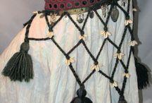 cintura tribal n.1