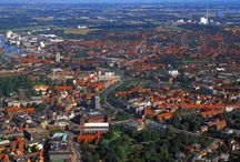 Odense, Denmark / Places around Odense, Funen, Denmark / by Danish Sisterhood of America