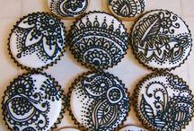 edible henna