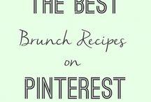 brunch recipies