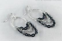 Jewelry / Made by Miia Irene Arts & Jewelry