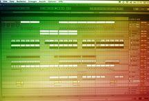 Music / Music & Traveling Blogger  / by Benedikt Warnke