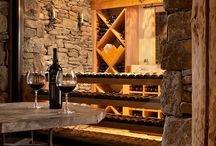 Borospince - Wine cellar