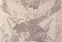 Drawings / Art Drawings