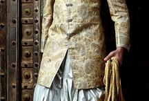 Costume Inde