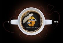 Valentine's day / Valentine's day by Schibello Caffé