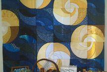 quilts - very like going beyond nancy #3 circles