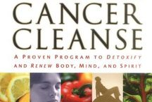 Cancer cleanse detox juice