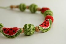 Crocheted - gehäkelt