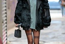 Bella Hadid Style <3
